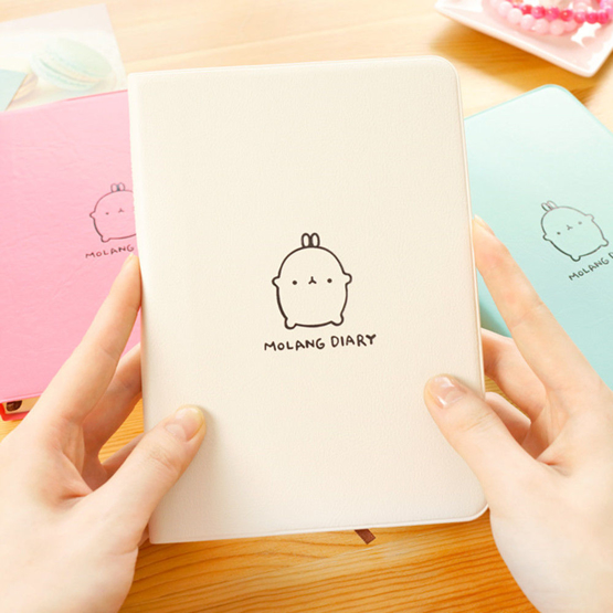 Molang Notebook