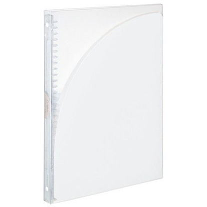 KOKUYO Campus Binder Transparency