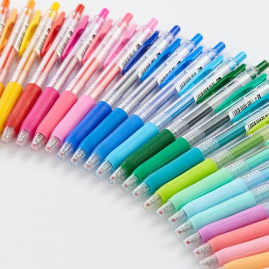Zebra Sarasa Clip Gel pen