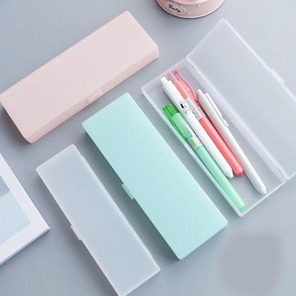 Transparent-PP-Plastic-Pencil-Case