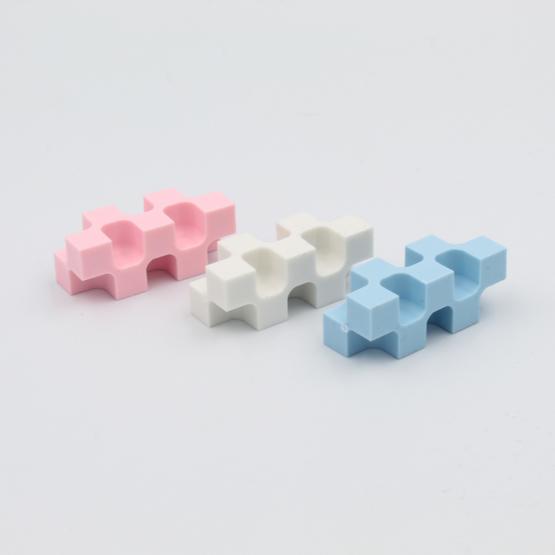 Kokuyo Kadokeshi 28-Corner Eraser