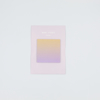 Rainbow Color Sticky Notes - violeta