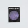 sticky notes - universo