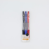 Zebra Sarasa Clip Gel Pen - 0.5 mm - 3 colours