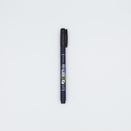 Tombow Fudenosuke Brush Pens - ponta dura