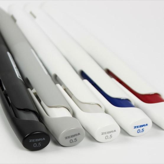 Zebra Ballpoint pen 0.5mm