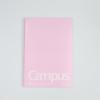 KOKUYO Twin Ring Notebook B5 - rosa