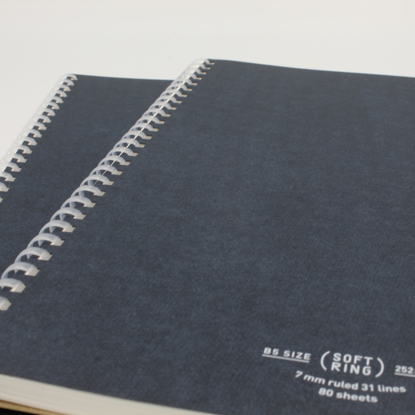 KOKUYO soft Ring Notebook B5