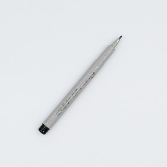 Sign Brush Charcoal Japanese Brush Pen