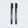 Tombow Fudenosuke Brush Pens