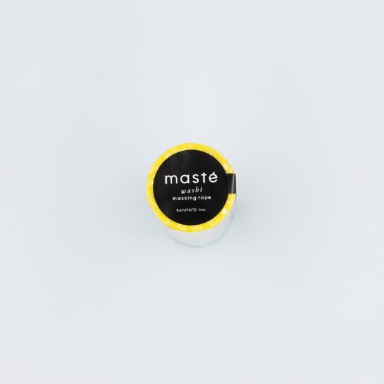 Conjunto 8 Washi Tapes Mark's