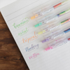 Zebra Sarasa Clip Gel Pen - 0.5mm - Marble