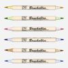 Brush Pens ZIG Memory