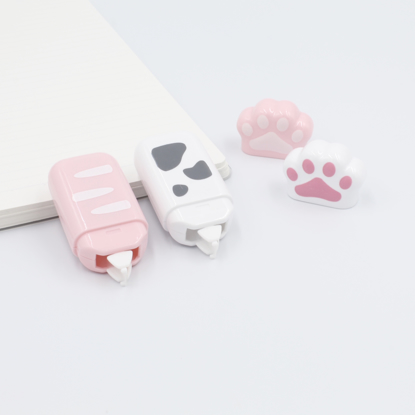 Cat Paw corretor