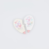Heart Shaped Correction Tape 2 in 1