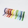 10 Washi Tapes