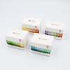 6 Washi Tapes colourful