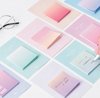 Rainbow Color Sticky Notes