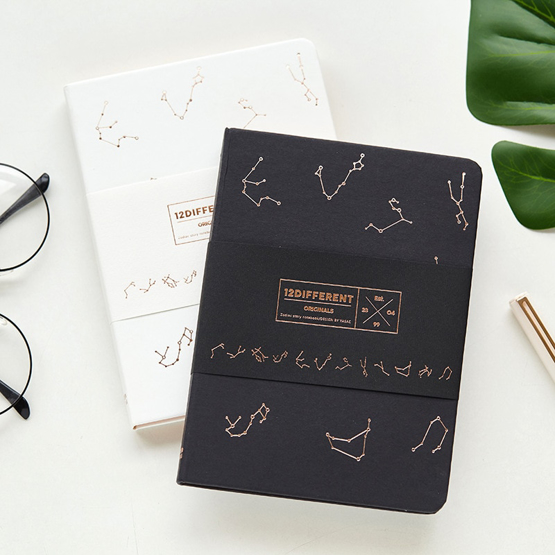 Caderno Constelações
