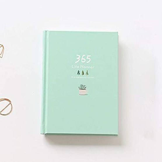 365 Life Planner - Planner Anual