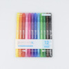Marcadores 2 em 1 Tombow Play Color K - 12