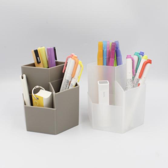 Porta-canetas Minimal